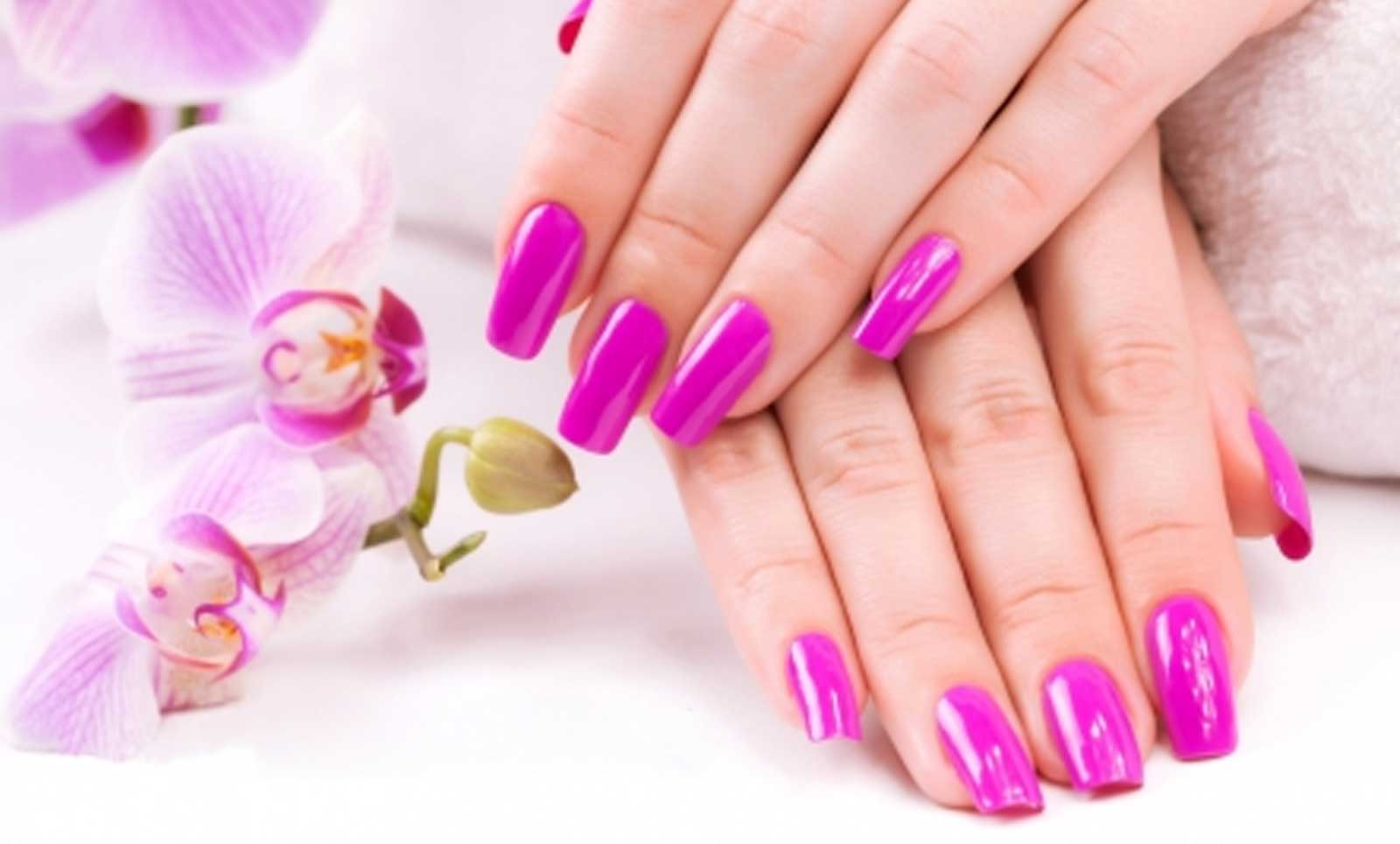 Broadway Nail Bar - Nail salon in Knoxville, Tennessee 37918